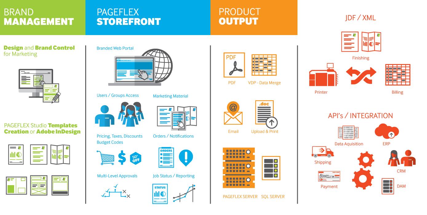 Brand Management Workflow